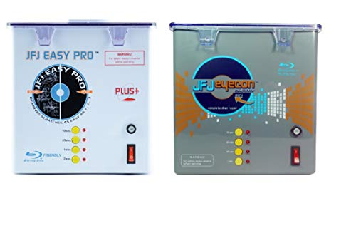JFJ One-Step Eyecon Mini Video Game
