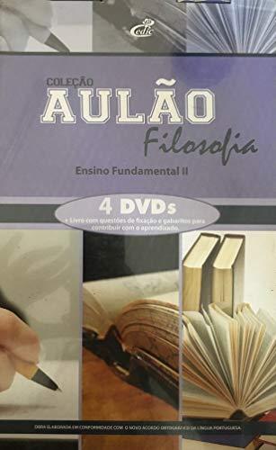 Coleção Aulão Filosofia Ensino Fundamental II
