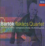 Die Streichquartette - Takács Quartet