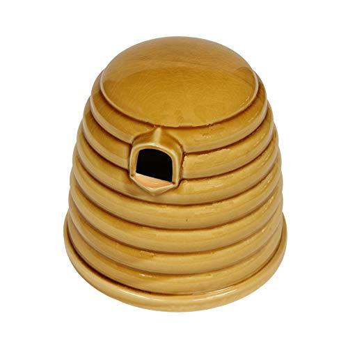 Hummelhaus aus Keramik