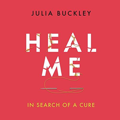 Heal Me audiobook cover art
