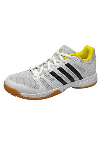 Adidas AG adidas Performance Damen Volleyballschuhe weiß 7