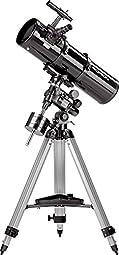 .Orion 9827 AstroView 6 Equatorial Reflector Telescope .