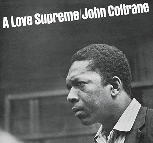 A Love Supreme...