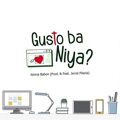 Kenna Babon feat. Jerrel Pilarta