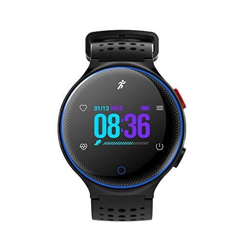 GYR Pulsera Inteligente Smartwatch medición presión
