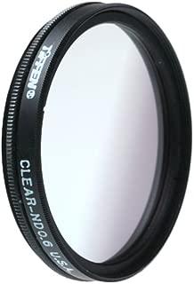 Tiffen 72mm Color Graduated Neutral Density 0.6 Filter
