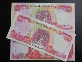 iraqi dinar investment