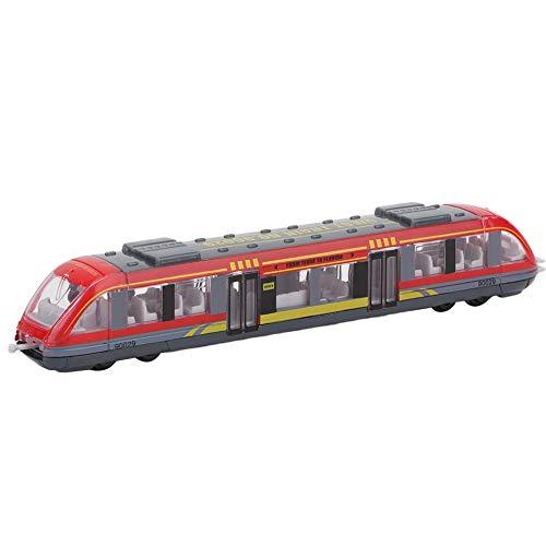 Zerodis Zug Simulation Metro Bild