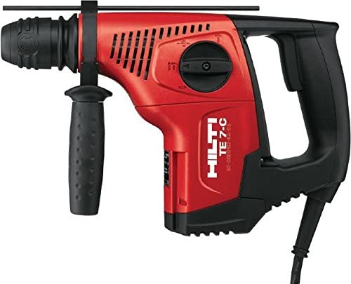 Hilti 228061 TE 7-C Atlanta Mall 120-volt Challenge the lowest price Rotary Drill Package Hammer