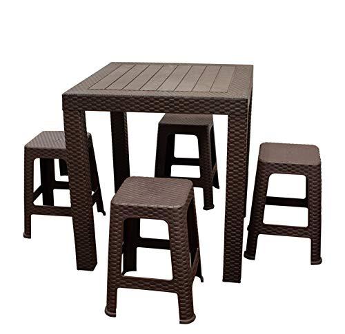 Mesas Para Jardin marca Roslein
