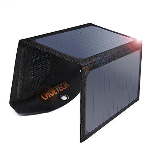 Precio Panel Solar marca CHOETECH