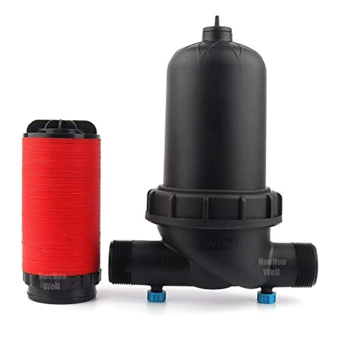 Filter Laminated | Industrial Garden Irrigation Pump Water Treatment Filter | Fountain Cyclic Filtration