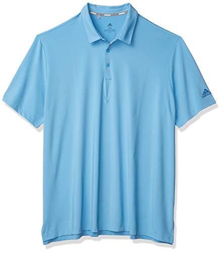 adidas Ultimate 2.0 - Polo para Hombre, Color Azul Claro, XL