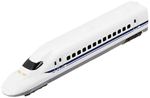 [NEW] jauge de N de train moulé sous pression maquette No.65 700 Shinkansen
