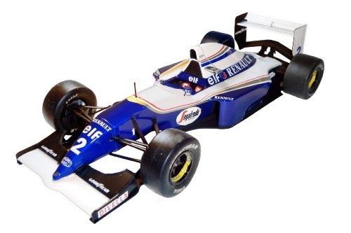 Williams FW16 - San Marino Grand Prix 1994 (Model Car) 1/20