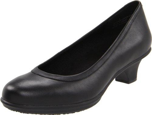 Crocs Crocs Grace Heel, Damen Sicherheitsschuhe, Schwarz (Black), 37 EU