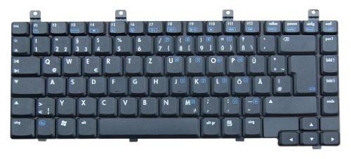 Tastatur HP Pavilion ZV6000 Series DE Neu