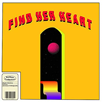 Find Her Heart