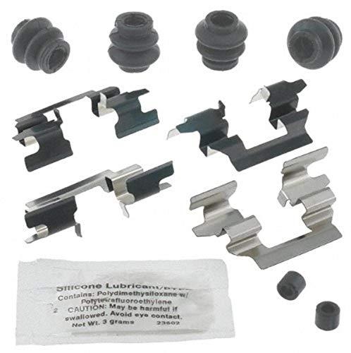 Raybestos H15898A Professional Grade Disc Brake Caliper Hardware Kit