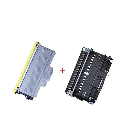GYBY Kit de Toner MFC7340 Cartouche de Toner TN2115 Cartouche de Toner HL2140 7450 DCP7030 DR2150 7040 Imprimante M7205 7024 2822 2170w LJ2200L