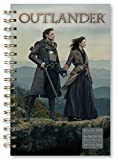 2021 Outlander 16-Month Weekly Planner