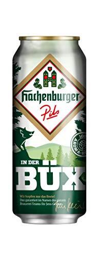 Hachenburger Pils Büx (24 x 0,5L) EINWEG