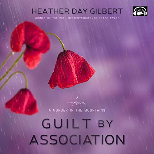 Guilt by Association  audiobook cover art