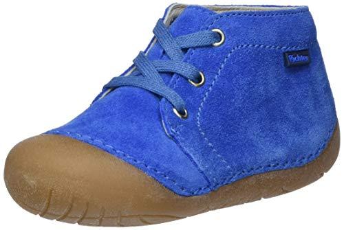 Richter Kinderschuhe Baby Jungen Richie Sneaker, Blau (Malaysia 6730), 20 EU