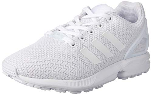 adidas Kinder Originals ZX Flux Jr Weiß Sneaker 36