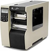 printer zebra 110xi4
