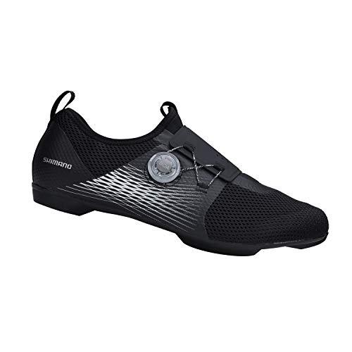 SHIMANO SH-IC500 Cycling Shoe - Women's, Black, 44
