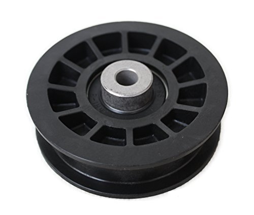Craftsman Lawn Mower Part # 165936 PULLEY.FLAT by Craftsman