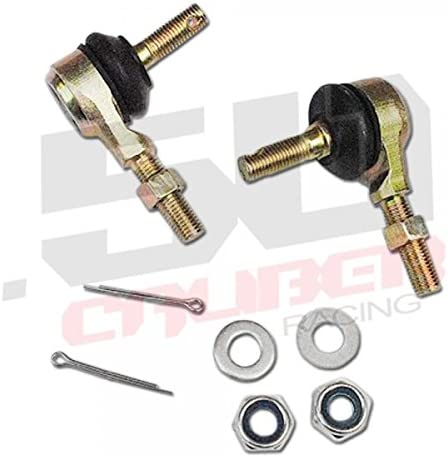 Replacement Tie Rod End Kit - LT250 Store Super popular specialty store Models Fits Suzuki 2017 ATV