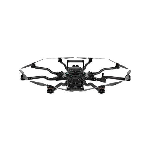 Our #5 Pick is the Freefly Alta 8 Professional Drone