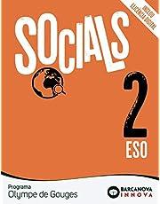 Olympe de Gouges 2 ESO. Socials: Novetat