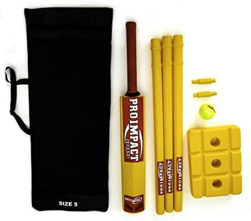 Pro Impact Cricket Sets Beach Plastic product image