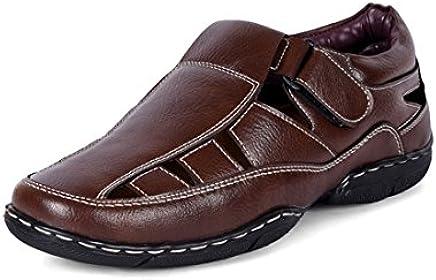 Bacca Bucci Men's PU Sandals