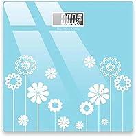 電子デジタルスケール体重計バスルームスケールBluetoothデジタルスケール健康スケール精密ボディスケール。家庭用電子はかり