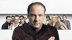 Cover: Die Sopranos