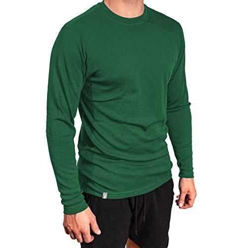 Alpin Loacker Merino Shirt Langarm...