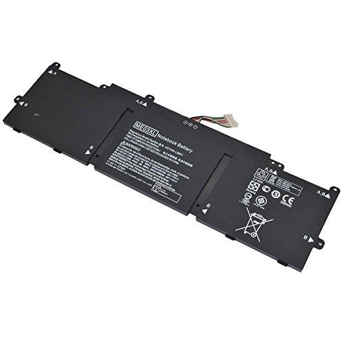 7XINbox ME03XL Batteria di ricambio per HP Stream 11 13-C010NR Notebook 787521-005 787089-541 TPN-Q154 TPN-Q155 TPN-Q156 HSTNN-UB6M (11.4V 37WH)