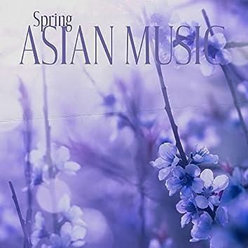 Spring Asian Music: Oriental Awakening in the Zen Garden