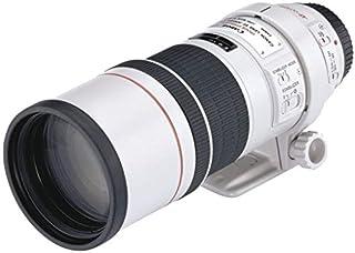 Canon EF 300 MM F4L IS USM - Objetivo para cámaras Canon (8 Hojas de diafragma, 0,24 Aumento máximo, 77 mm diámetro del Filtro), Blanco (B00005QF6R)   Amazon price tracker / tracking, Amazon price history charts, Amazon price watches, Amazon price drop alerts