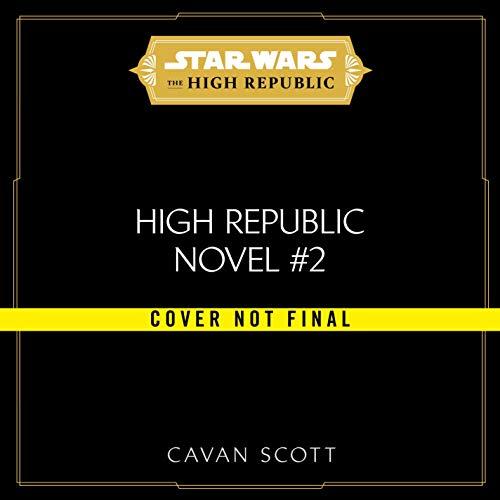 Star Wars: The High Republic #2 cover art
