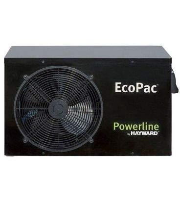 Hayward Powerline Ecopac - Bomba de Calor (8 kW)