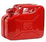 HP Recipientes para gasolina