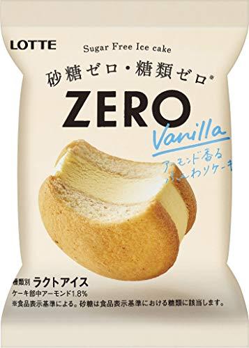 ロッテ ZERO アイスケーキ44ml×24袋