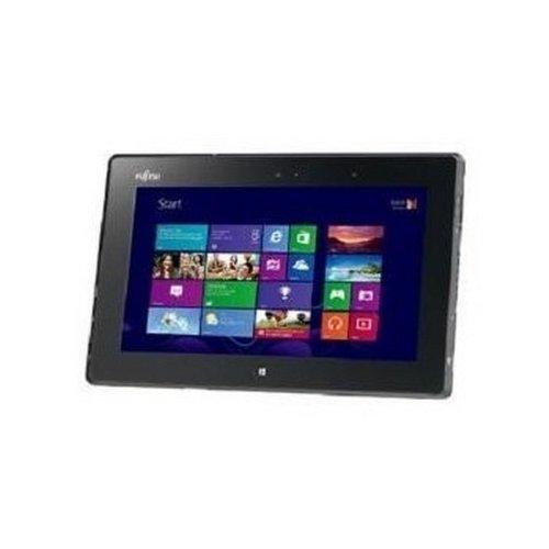 Fujitsu STYLISTIC Q572 - Tablet (1 GHz, AMD Z, Z-60, 4 GB, DDR3-SDRAM, 128 GB) Negro, Plata