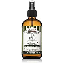 African Tea Tree Beauty Water